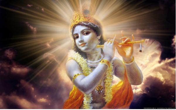 Бхагаван - Личность Бога
