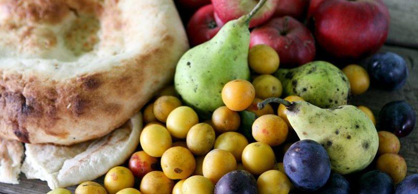 Зачем быть вегетарианцем