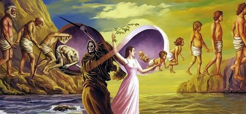 Картинки по запросу реинкарнация